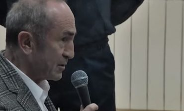 Ուղիղ միացում. Ռոբերտ Քոչարյանի և մյուսների գործով դատական նիստը