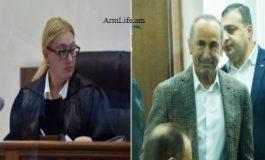 ՏԵՍԱՆՅՈՒԹ. Դատարանը հրապարակում է Քոչարյանի քրեական հետապնդումը դադարեցնելու միջնորդության մասին որոշումը