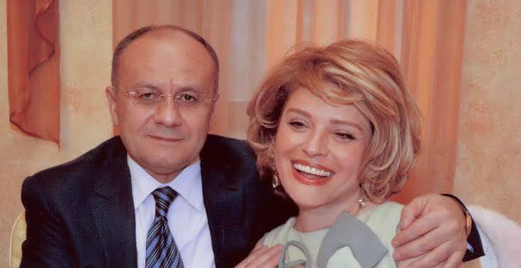 Սեյրան Օհանյանի կինը՝ Ռուզան Խաչատրյանը գրառում է կատարել