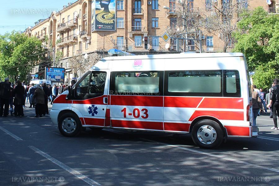 Արտակարգ դեպք Երեւանում. բժիշկներին հաջողվել է փրկել տան 7 անդամների կյանքը. Նրանց թվում է մեկ տարեկան երեխա