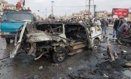 Խոշոր ահաբեկչություն թուրք-սիրիական սահմանին. կան տասնյակ զոհեր ու վիրավորներ