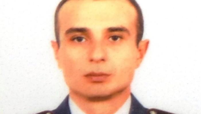 ՖՈՏՈ. Ոստիկան է մահացել