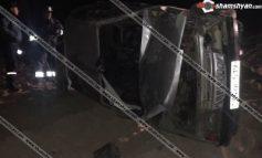 Նոր մանրամասներ՝ Սյունիքում ողբերգական ավտովթարից. մահացած վարորդը զինծառայող էր
