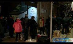 ՏԵՍԱՆՅՈՒԹ. «Գագիկ Ծառուկյան» հիմնադրամի շնորհիվ իջևանցի զինծառայողների 100-ավոր հարազատներ մեկնել են Արցախ