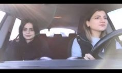 ՏԵՍԱՆՅՈՒԹ. Ինչպե՞ս է Մարիամ Փաշինյանը երգում՝ մեքենա վարելիս
