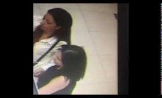 ՏԵՍԱՆՅՈՒԹ. Գողություն ավտոմեքենայից. տեսախցիկը ֆիքսել է աղջիկներին