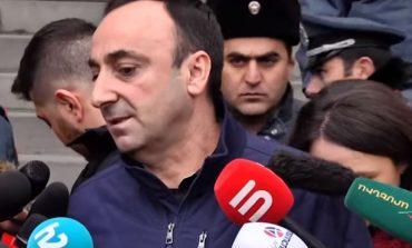 ՀՔԾ-ն սկսել է գաղտնալսել Հրայր Թովմասյանի զանգերը