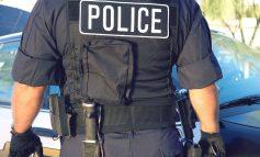 ՖՈՏՈ. Ինչպես են ոստիկանները կցորդիչով դին տեղափոխել դիահերձարան