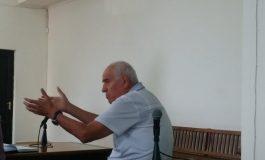 Էրեբունի վարչական շրջանը դատի է տվել Ֆլեշի Բարսեղին. «Ժողովուրդ»