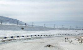 Հայաստանի 7 քաղաքներում ձյուն է տեղում