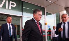 Թուրքիայում ԱՄՆ դեսպանին հրավիրել են ԱԳՆ