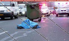 Մահվան ելքով վրաերթ Երևանում. վարորդը դիմել է փախուստի