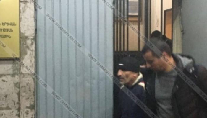 Երևանում մահվան ելքով վրաերթ կատարած ու փախուստի դիմած վարորդը հայտնաբերվել է