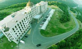 Աճուրդին մնացել է 12 օր. «Գոլդեն Փելիս» հյուրանոցի համար մեկ ընկերություն է հայտ ներկայացրել. «Ժողովուրդ»