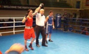 Հայուհին հաղթել է ադրբեջանցուն՝ ապահովելով մեդալ