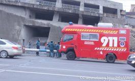 Կանխվել է քաղաքացու ինքնասպանության փորձը Դավթաշենի կամրջի վրա
