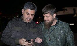 Վանեցյանը մտադիր է Կադիրովի հետ ծրագրեր իրականացնել Հայաստանում