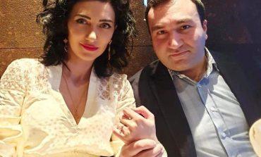 ՖՈՏՈ. Արփինե Հովհաննիսյանը նշանվել է