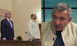 Սերժ Սարգսյանը կալանավայր չի գնա.դատախազը հոգացել է այդ խնդիրը