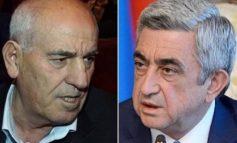 Սերժ Սագսյանի ընկերոջը մեղադրանք առաջադրվեց