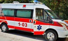Երեւանի բնակարաններից մեկում 83-ամյա կնոջ դի է հայտնաբերվել