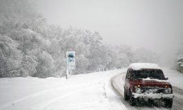 Ձյուն, բուք, անձրև. ինչ եղանակ է կանխատեսվում