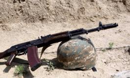 Հաղորդում հանցագործության մասին․ զինվորի մահվան դեպքով քրգործի նախաքննությունը վերսկսվել է