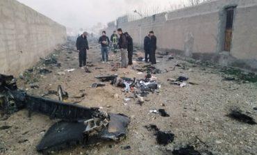 Իրանը խոստովանել է, որ սխալմամբ է խոցել ուկրաինական ինքնաթիռը