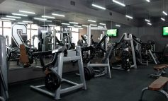 Ֆիթնեսն այսօր շատերի համար կենսակերպ է. Power Gym