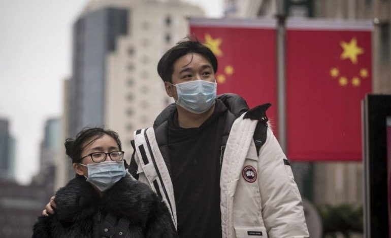 «Նորք»-ի ինֆեկցիոնում գտնվող 2 չինացիների մոտ կորոնավիրուսին բնորոշ ախտանշանի կասկածանքի մասին