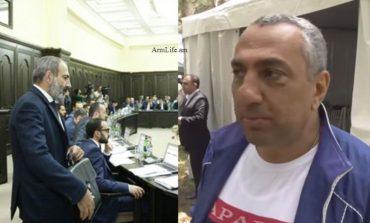 Կառավարությունը Սամվել Ալեքսանյանին երկու տարի ժամանակ է տվել կողնորոշվելու համար