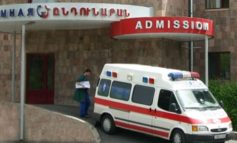 Արցախում կորոնավիրուսով վարակված անձը տեղափոխվել է Երևան