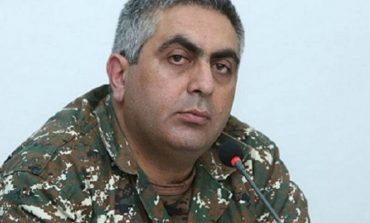 Արծրուն Հովհաննիսյանը՝ վիրավորված հայ զինծառայողի մասին