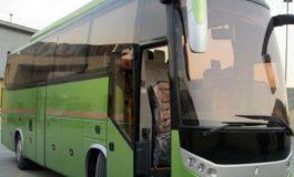 ՀՀ 140 քաղաքացիներ 5 ավտոբուսներով և 4 միկրոավտոբուսներով տեղափոխվել են Հայաստան. դեսպանություն