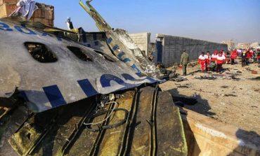 Վթարից առաջ կործանված ուկրաինական ինքնաթիռի օդաչուն երկխոսություն է վարել Թեհրանի հետ