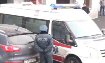 ՏԵՍԱՆՅՈՒԹ. Գեորգի Կուտոյանի դին դուրս բերեցին շենքից