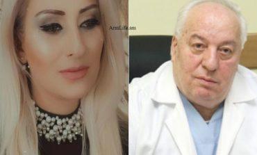 Մոտ 800 բողոք. Հայկուհի Խաչատրյանին չի բավարարում Ռազմիկ Աբրահամյանին առաջադրված մեղադրանքը