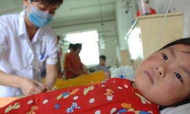 Չինաստանում մահացել է անհայտ վիրուսով վարակված առաջին հիվանդը