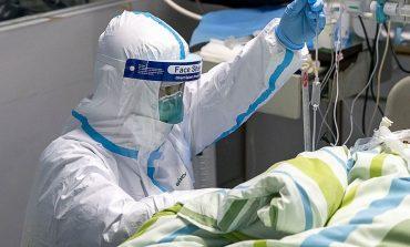 Ավելի քան 2 000 մարդ բուժվել է կորոնավիրուսից. լրատվամիջոցներ