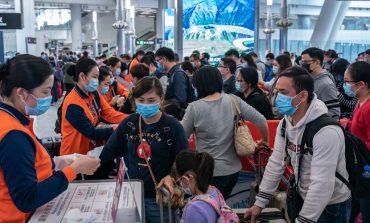 Չինաստանում կորոնավիրուսից մահացածների թիվը հասել է 1113-ի․ վարակակիր է 44.653 մարդ