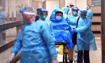 ՏԵՍԱՆՅՈՒԹ. Չինաստանում կորոնավիրուսից մահացածների թիվն ավելանում է