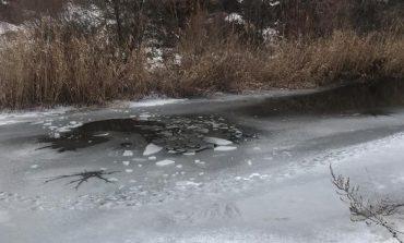 Երկու երեխա ընկել է սառույցի տակ և մահացել