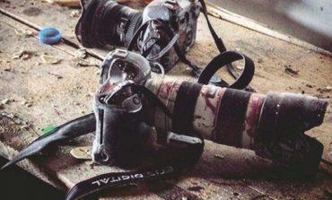 Իրաքում սպանել են Ruptly գործակալության օպերատորին