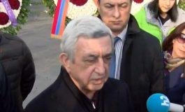 Սերժ Սարգսյանի հետ փակ ռեժիմով քննարկում կլինի