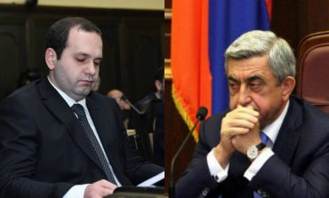 Սերժ Սարգսյանը վերացրեց Կուտոյանին. Արցախի պաշտոնյայի սենսացիոն գրառումը