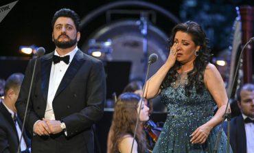 Թե ինչ եղավ հետո, երբ ադրբեջանցին հրաժարվեց հայ երգչուհու հետ երգել Դրեզդենում