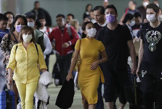 Չինաստանում մահաբեր վիրուսով վարակվածների թիվը հասել է 1372-ի. հիվանդությունը հասել է Ավստրալիա, Վիետնամ, Սինգապուր, Ֆրանսիա, ԱՄՆ-ն և այլ երկրներ