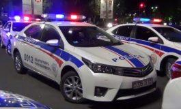 Ոստիկանությունը նոր տեղություն է հրապարակել