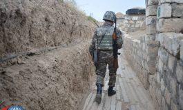 Սյունիքում մահացած զինծառայողները եղել են խրամատում՝ մարտական հերթապահության ժամանակ