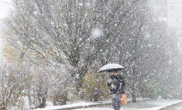 Ձյուն է գալու, իսկ հանրապետությունում կգրանցվի մինչև -23 աստիճան ցուրտ